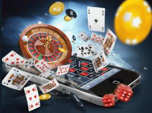 casino account aanmaken