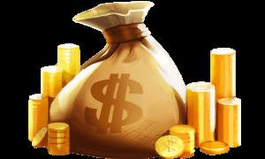 geld verdubbel strategie