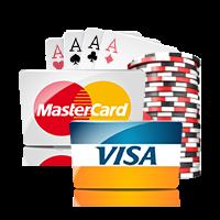 gokken met creditcard